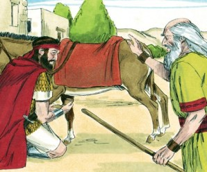 The Top Ten Animals With the Most Mentions in the Bible