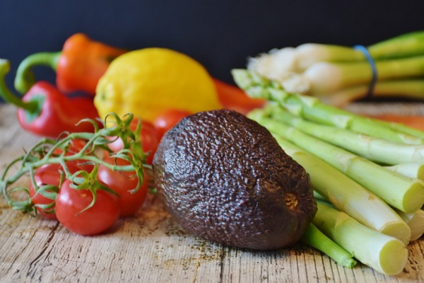 Eat Low Carb Vegetables on a Ketogenic Diet