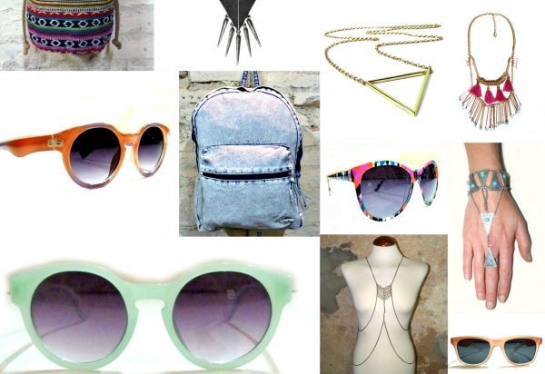 Fashion Guide: Ten Great Tips for Choosing the Right Accessories