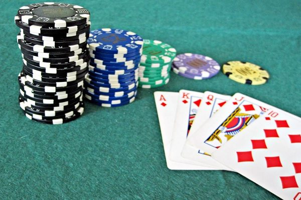 Tips For Casino Gaming Players