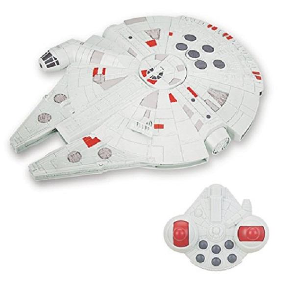 Radio Control Star Wars Millennium Falcon