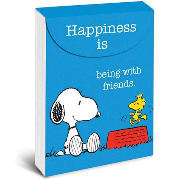 Friends Notepad