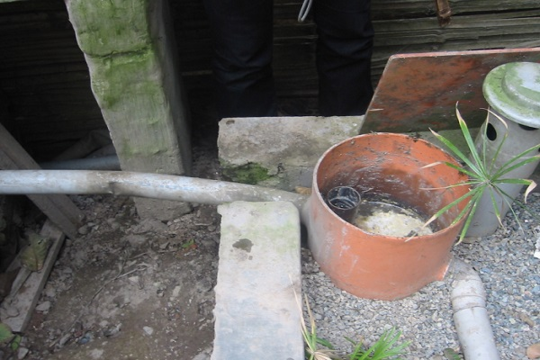 Tips on How to Maintain Your Grease Trap