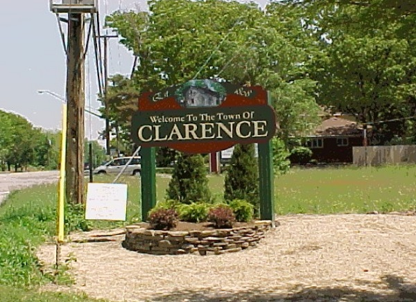 Places To Visit in Western New York: The Town of Clarence