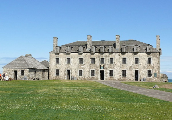 Places To Visit in Western New York: Old Fort Niagara