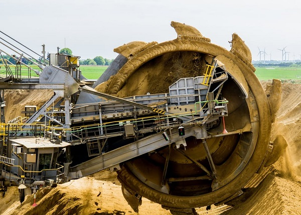 Mining Investment Opportunities in Asia