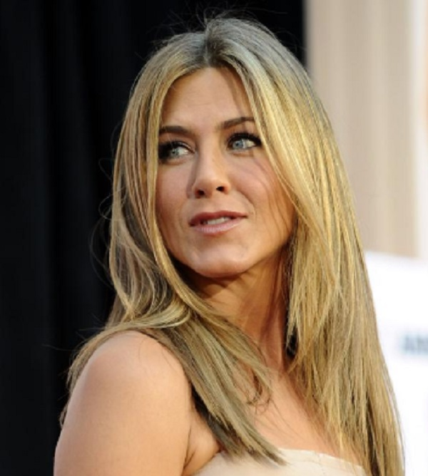 Famous Aquarius Women - Jennifer Aniston