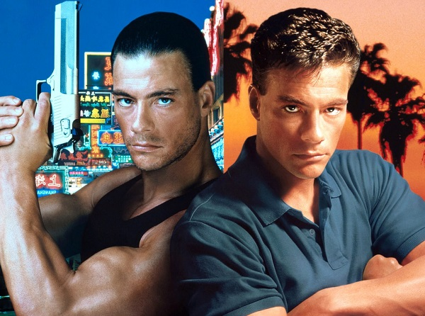 Jean-Claude Van Damme Action Hero of the 90s