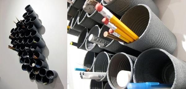 Wall Art/Storage Units
