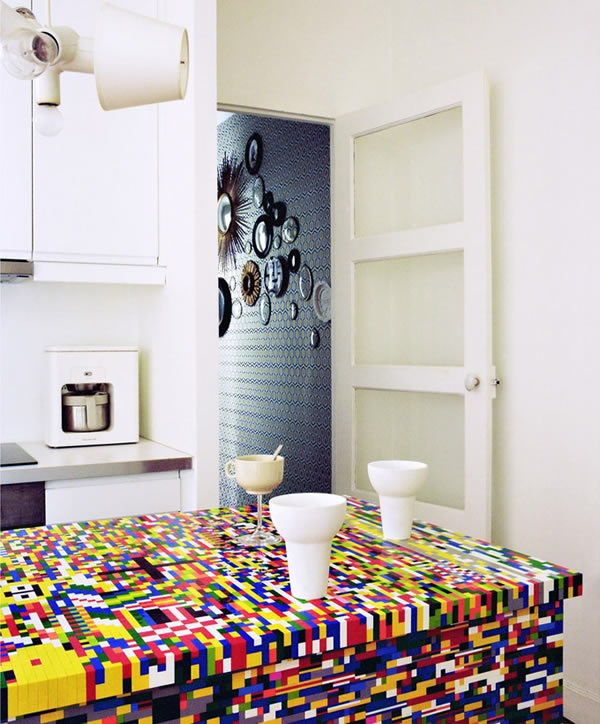 Create Your Own Furniture