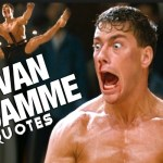 Ten of the Funniest Jean-claude Van Damme Quotes You Will Hear