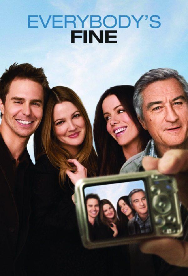 Everybody's Fine Movie Poster