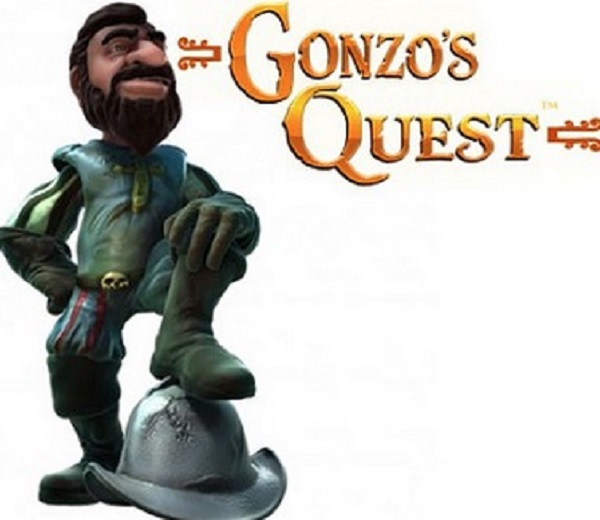 Gonzo's Quest for iOS
