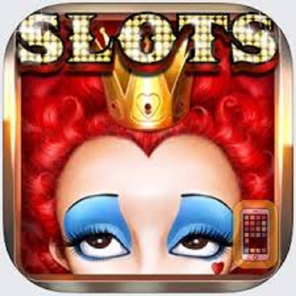 Slots in Wonderland for iOS