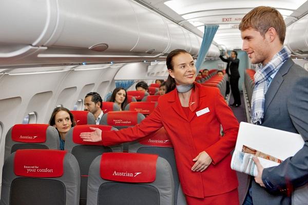Alert the flight attendants
