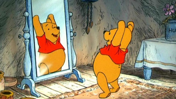 Winnie-the-Pooh aka Edward Bear