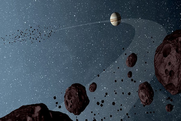Interesting Facts About Asteroids