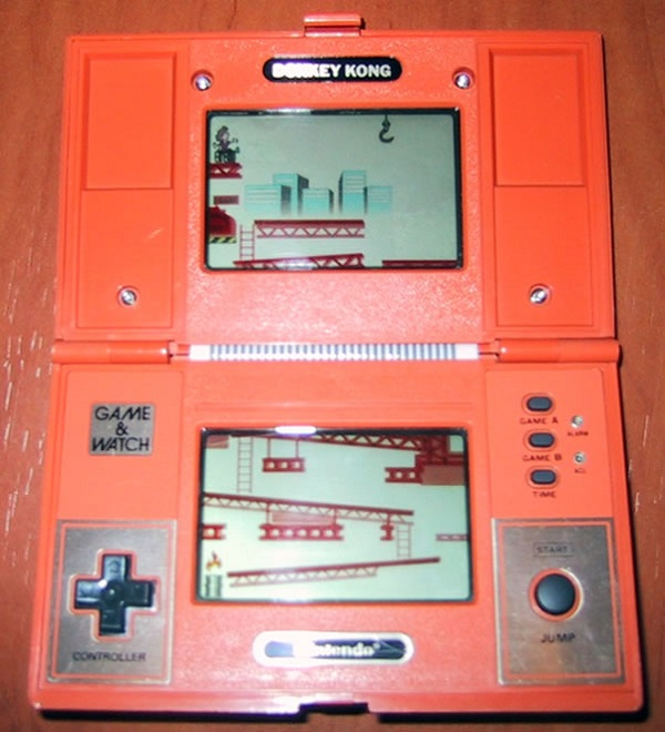 Nintendo Created the Modern D-Pad