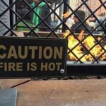 Ten Pointless but Funny Warning Signs That State the Obvious