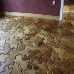 Ten Tips for Choosing The Right Wood Flooring Underlay For Your Floors