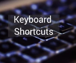 Ten Trolling Computer Shortcuts That Could Be Used for Evil Purposes