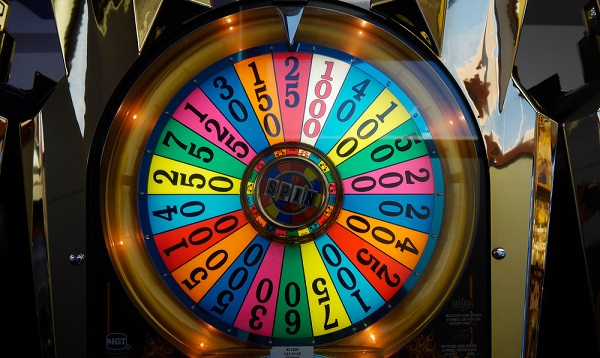 Let Them Spin the Wheel