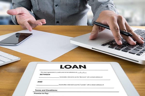 You need to pick the right loan
