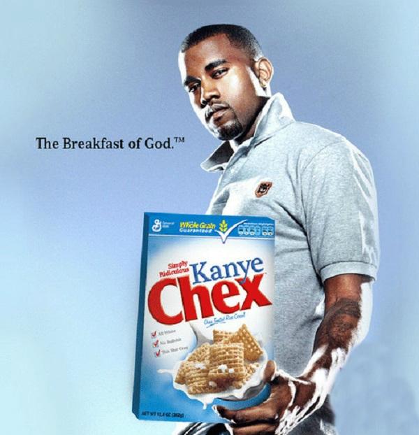 Kanye Chex