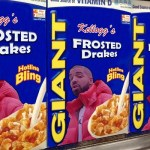 Ten Rappers & Cereal Pairings You Won't See in Your Breakfast Bowl