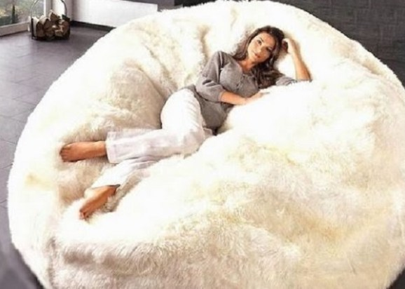 Admirable Ten Of The Very Best Beanbags You Can Buy Right Now Machost Co Dining Chair Design Ideas Machostcouk