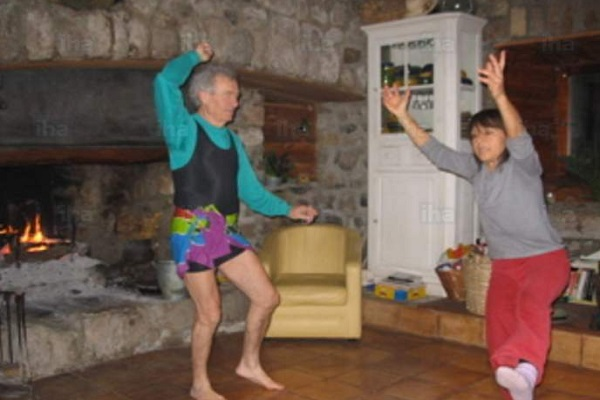 Dancing - Ways to Exercise Without Equipment