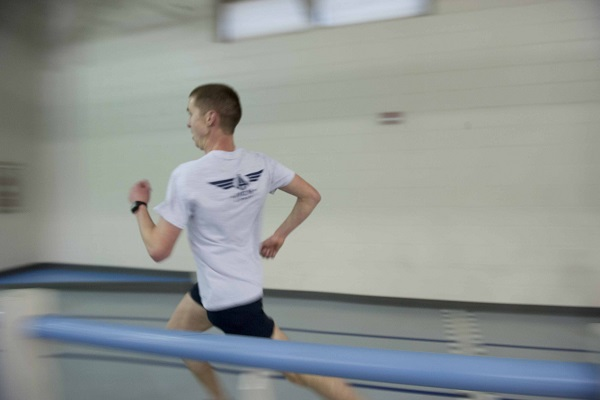 Running - Ways to Exercise Without Equipment