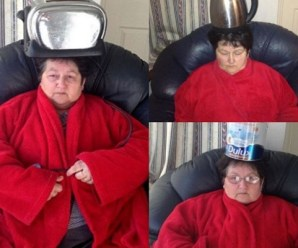 Top 10 Things to Balance on Your Gran's Head
