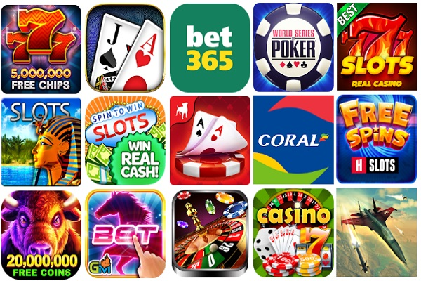 10 Best Android Gambling Apps In 2018