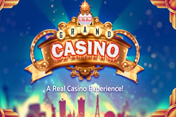 GSN Grand Casino for Android
