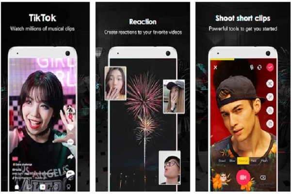 TikTok - The Global Video Community App