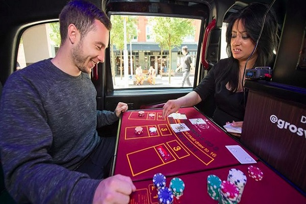 Casino Ubers