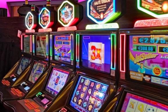 winstar casino best slots