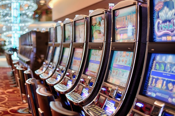 Tips For Choosing An Excellent Online Casino - A Variety Of Games