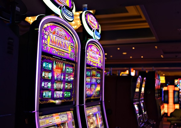 Vegas casino traps