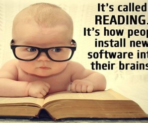 Ten Reasons Reading Is Good For Most Mental Health Problems