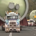 Ten of the Worlds Craziest Things Ever Transported by Road