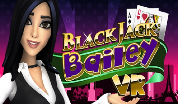 Blackjack Bailey VR