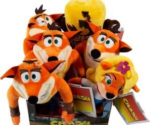Ten Crash Bandicoot Gift Ideas You Can Buy Right Now