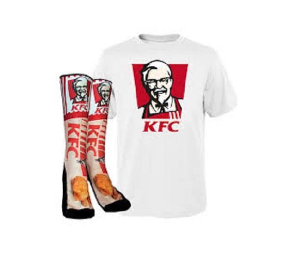 KFC Clothing
