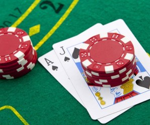 Ten Misplayed Blackjack Hands According to Basic Strategy