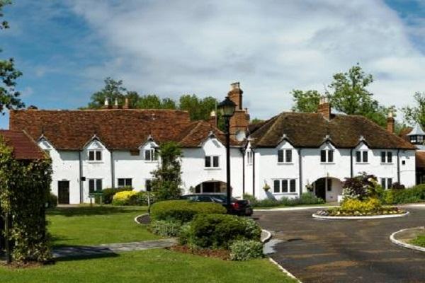 The Barns Hotel, Cardington Rd, Bedford