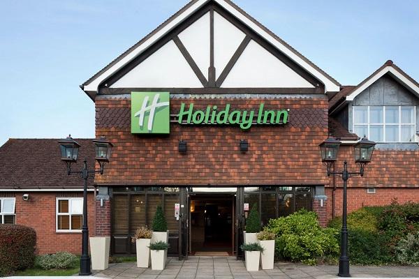Holiday Inn Maidenhead, Bowling Green Rd, Thatcham