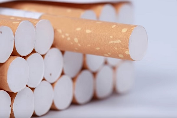 The Cigarette Scam
