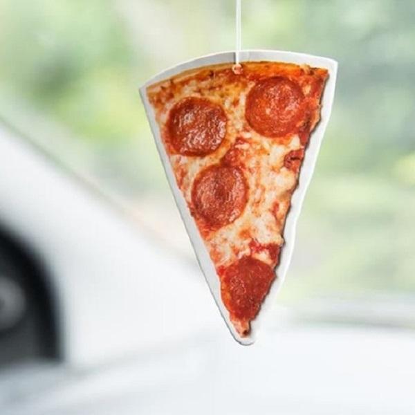 Pizza Slice Car Air Freshener